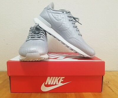 cheap for discount b6a64 81490 Nike Womens Internationalist JCRD Winter Trainers 859544 Sneakers Shoes  size  8