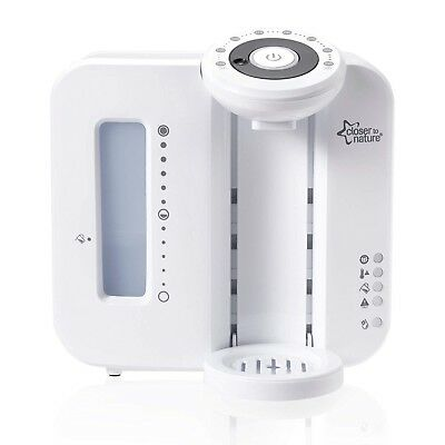 TOMMEE TIPPEE Perfect Prep Machine, White by Tommee Tippee