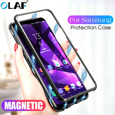 For Meizu M6s/M6 Note/M5 Note 360° Full Protection Case Cover+Tempered Glass New