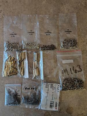 Lot (1) of Corbin and Russwin Locksmith Supplies Pins/Springs FAST FREE SHIP!!!