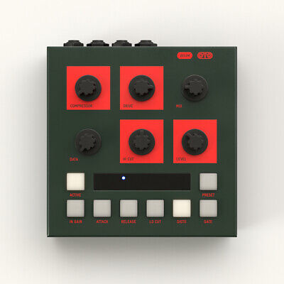 OTO Machines BOUM Effects Unit