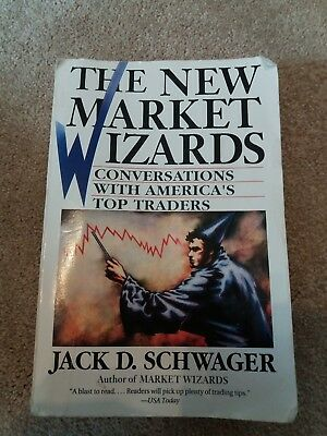 The New Market Wizards Conversations with America's Top Traders 9780887306679