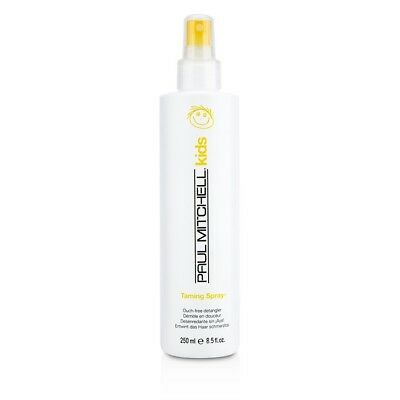 Paul Mitchell Kids Taming Spray (Ouch-Free Detangler) 250ml Treatments