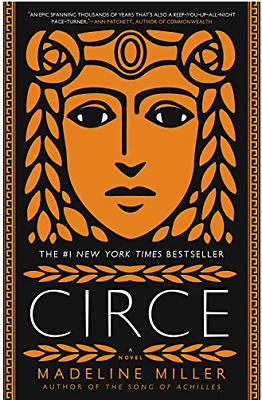 CIrce by Madeline MIller Epub via EMAIL