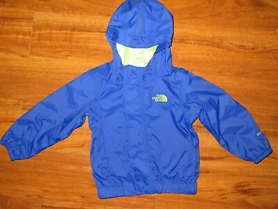 4a59495b7 THE NORTH FACE Infant boys Tailout Rain Jacket 12 - 18 months ...