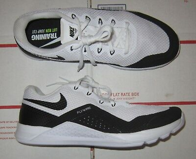 low priced f3d25 dd7c9 NEW Nike Metcon Repper DSX Men Athletic Shoes, White Black, 898048-100