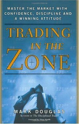 Trading in the Zone : Master the Market with..🔥E-B00K🔥Instant Delivery(30s) 📥