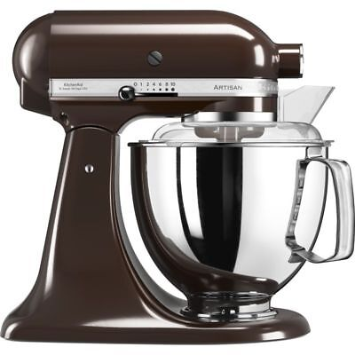 Robot KITCHENAID 5KSM175PSEES Espresso