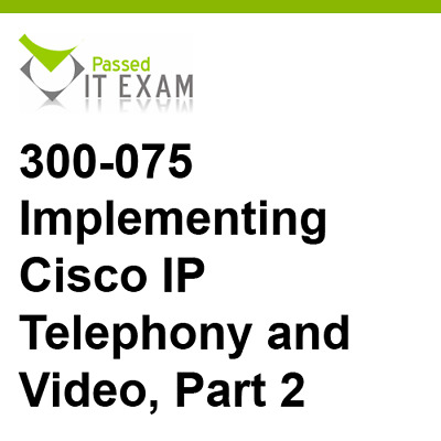 implementing cisco unified communications manager part 1 cipt1 authorized self study guide hartmann dennis
