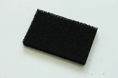 Compatible Carbon Foam Filters Suitable For Interpet PF3 Internal Filter
