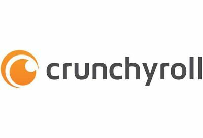 Crunchyroll Premium Account [1 Year Warranty]