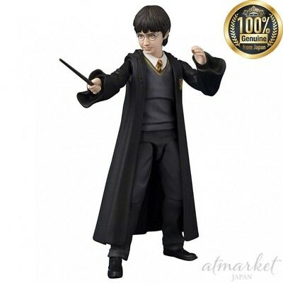 Harry Potter and the Philosopher's Stone Figure S.H.Figuarts 120mm from JAPAN