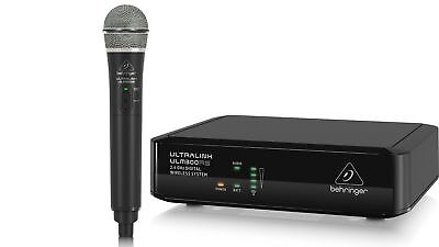 Behringer Ultralink ULM300MIC - Microfono Wireless 2.4Ghz