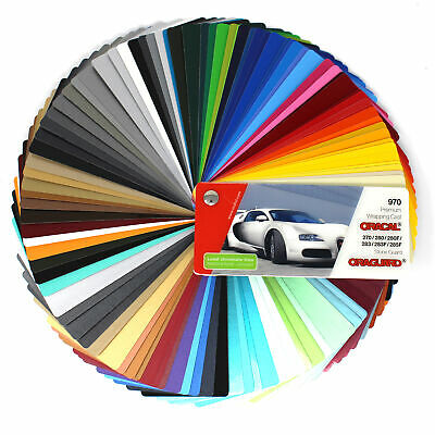 COLOR SPECIALISTS DEPARTMENTS Self-Adhesive Vinyl Oracal