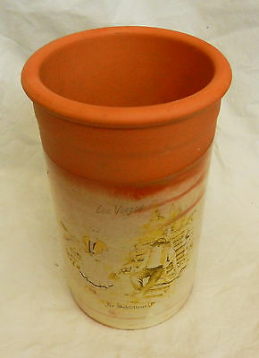 Vintage Terracotta Wine Cooler