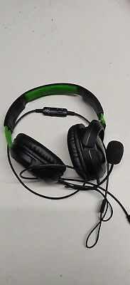 Turtle Beach Recon 50X Stereo Gaming Headset in Black