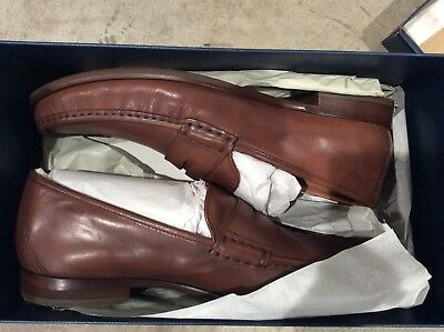 69d9b8a7476 COLE HAAN MEN shoes size 11 Grand Penny Aiden -  80.00