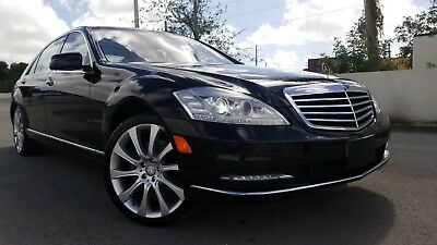 2013 Mercedes-Benz S-Class S550 4 MATIC AWD 2013 MERCEDES BENZ S550 4MATIC V8 XENON PDC LED HTD/COOLED NAVI MAKE BEST OFFER