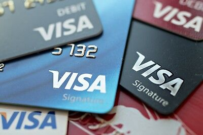 Legit Credit Card for PayPal Verification VCC Worldwide