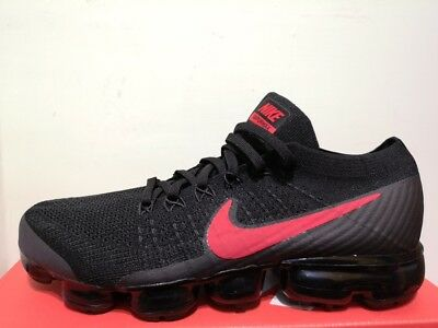 brand new 9f259 30b39 Scarpe Nike AIR VAPORMAX FLYKNIT Black,Red