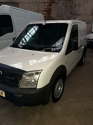87a58a28f5 FORD TRANSIT CONNECT 1.8TDdi ( 75PS ) Low Roof Van T200 SWB ...