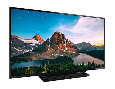 "Toshiba Smart TV 109 cm (43"") Ultra HD 4K - 43V5863DG"