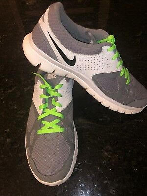 separation shoes 2c517 291a8 Nike Flex 2012 Mens 512019-003 Size 11