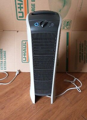 Sharper Image Hybrid Gp Si724 Ionic Breeze Household Air Purifier