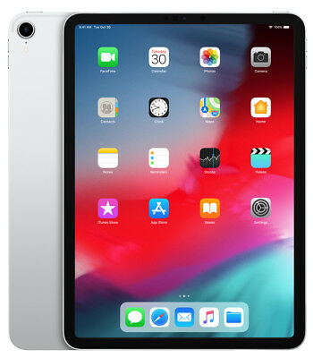 Apple iPad Pro 3rd Gen. 256GB, Wi-Fi, 11in - Silver