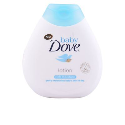 Dove BABY body lotion rich moisture 200ml Unisex