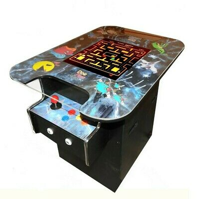 On Sale Cocktail Arcade 60 games