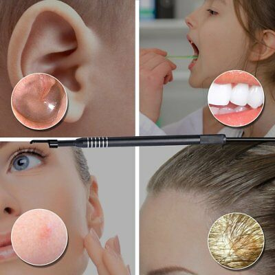 Multifunctional Ear Cleaning Endoscope Camera for Ear Nose Health Care TooL2