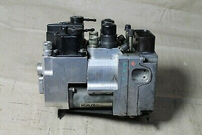 2004 BMW R1150RT ABS AntiLock Brake Pump Control 1150