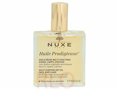 Nuxe Huile Prodigieuse Multi-Purpose Dry Oil 100ml Unisex