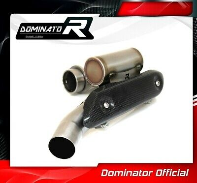 DOMINATOR HEADER HEAD PIPE WITH POWER BOMB POWERBOMB WR 250F 01-06