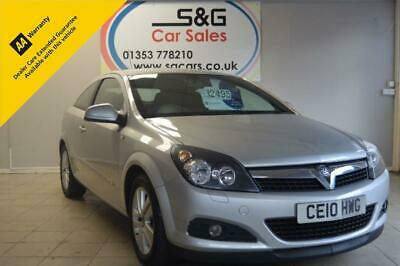 Vauxhall Astra SXI 1.6 coupe