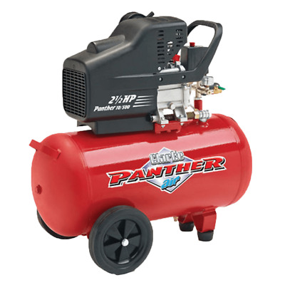 Automatic Wheel Mounted Dunnage Air Bag Compressor / Inflator