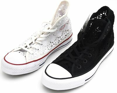 all star converse alte donna ciliegia