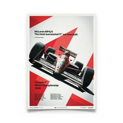fc837b6458c 1 18 AYRTON SENNA Collection McLaren Honda MP4 4  12 F1 GP World ...