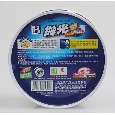 New Car Polishing Body Compound Wax Paint Care Scratching Cleaning Repair KitGW1
