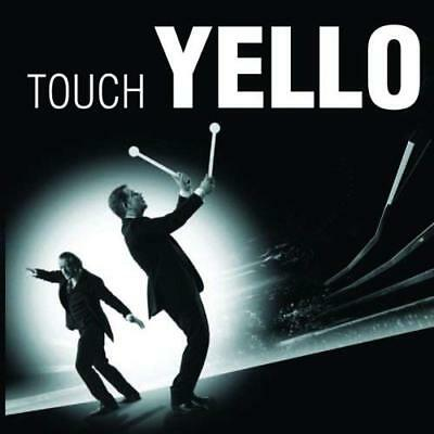 Yello-Touch Yello Cd Neu