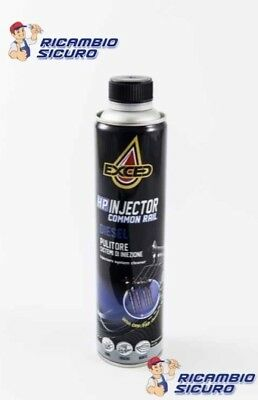 Exced HP Injector 500ml additivo per motori diesel