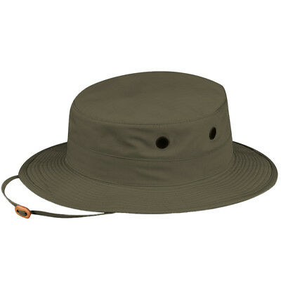 Propper Tactical Boonie Hat Mens Polycotton Outdoor Trekking Wide Brim Olive