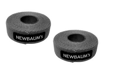 Dark Grey 4-Rolls Newbaums Cotton Cloth Road Bicycle Bar Tape Wrap Newbaum/'s