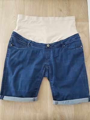JEANSWEST Maternity Shorts Size 14