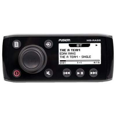 Fusion MS-RA55 Marine Stereo Compact with Bluetooth #010-01716-00