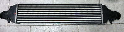 Intercooler ORIGINALE Opel Corsa D 1.6 turbo - 1.7 diesel