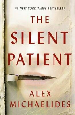 The Silent Patient by Alex Michaelides: Used