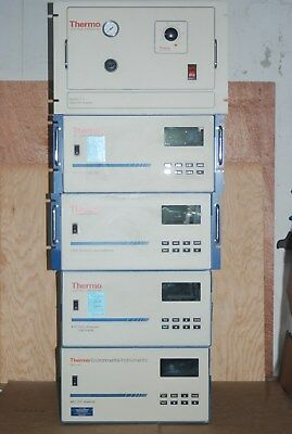 Thermo Enviromental 48C CO Analyzer