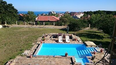 Guesthouse/Large villa for sale in Varna Bulgaria